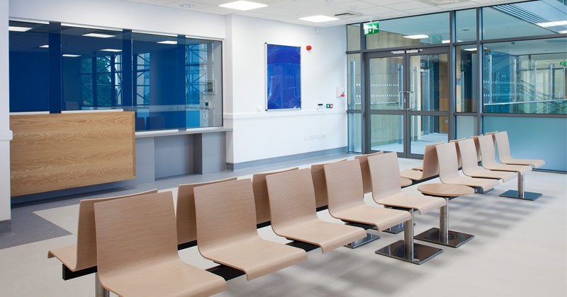 Blanchardstown Primary Care Centre