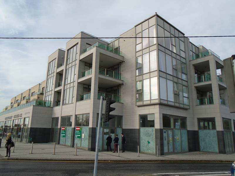 Portmarnock Primary Care Centre - gallery