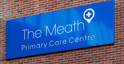 The Meath Primary Care Centre