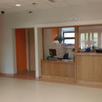 Wicklow Primary Care Centre - gallery (1)
