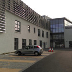 Wicklow Primary Care Centre - gallery (3)