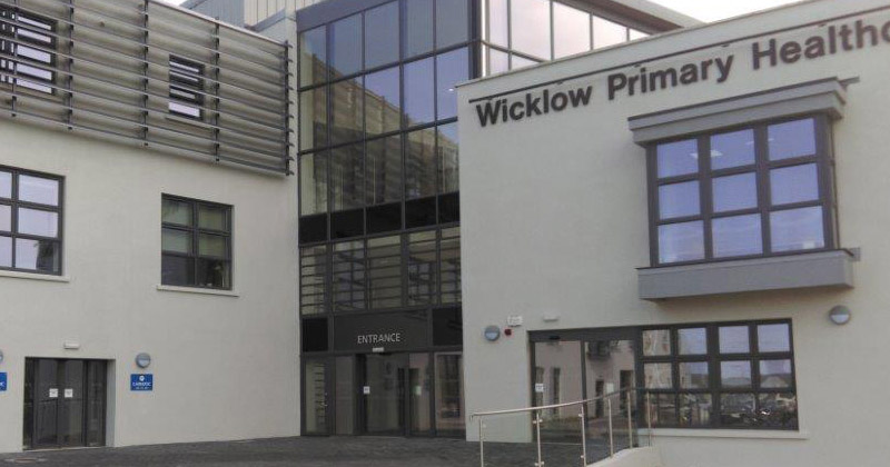 Wicklow Primary Healthcare Centre